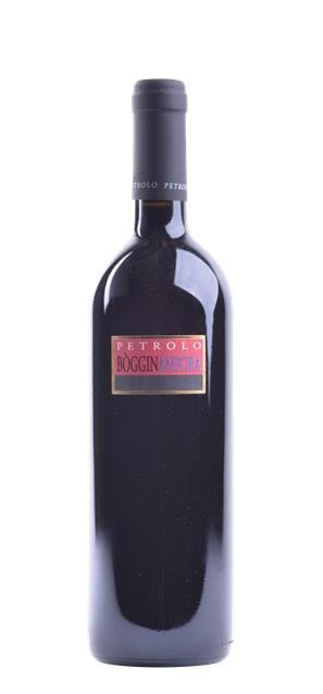 2014 BogginAnfora (0,75L) - Petrolo