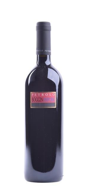 2016 Boggina Rosso Anfora (0,75L) - Petrolo