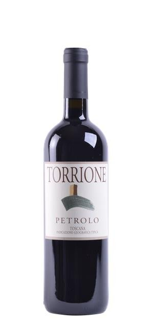 2015 Torrione (0,75L) - Petrolo