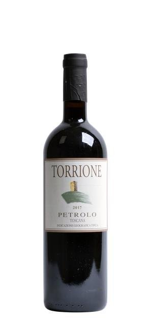 2017 Torrione (0,75L) - Petrolo