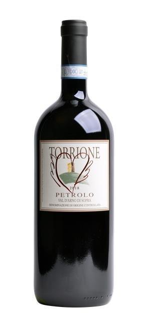 2018 Torrione (1,5L) - Petrolo