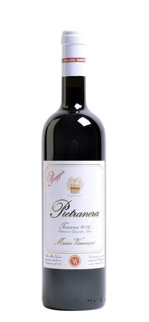 2016 Pietranera (0,75L) - Piaggia
