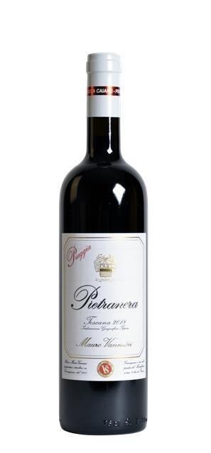 2018 Pietranera (0,75L) - Piaggia