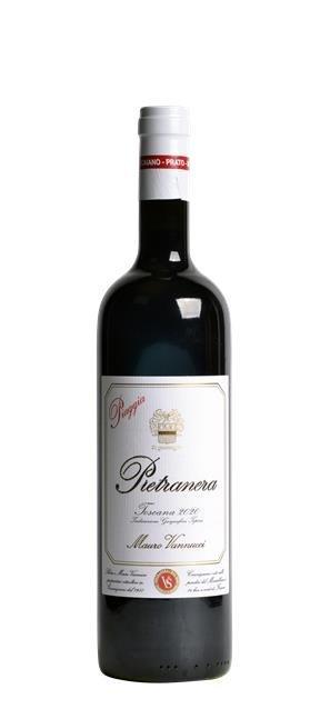 2020 Rosso Toscana Pietranera (0,75L) - Piaggia