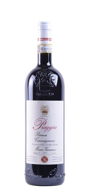 2015 Carmignano Riserva (0,75L) - Piaggia