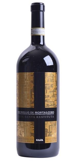2014 Brunello di Montalcino (1,5L) - Pieve Santa Restituta - Gaja