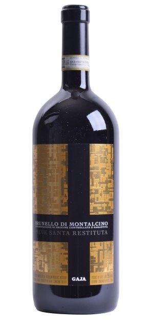 2016 Brunello di Montalcino  (1,5L) - Pieve Santa Restituta - Gaja