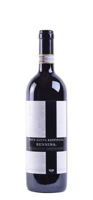 2013 Brunello di Montalcino Rennina (0,75L) - Pieve Santa Restituta - Gaja