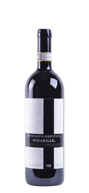 2013 Brunello di Montalcino Sugarille (0,75L) - Pieve Santa Restituta - Gaja