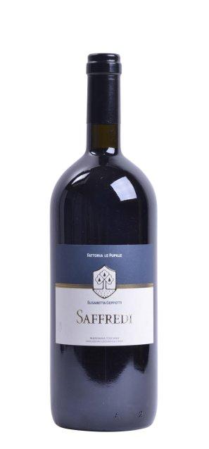 2018 Saffredi (1,5L) - Le Pupille