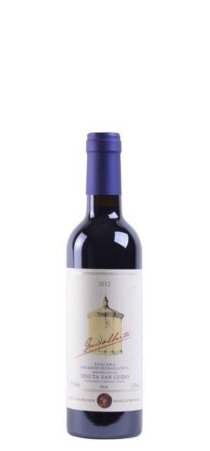 2012 Guidalberto (0,375L) - Tenuta San Guido