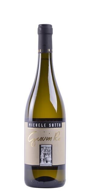 2016 Giovin Re (0,75L) - Satta Michele