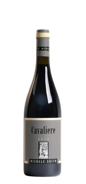 2018 Cavaliere (0,75L) - Satta Michele