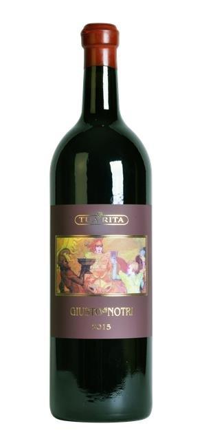 2015 Giusto di Notri (3,0L) - Tua Rita