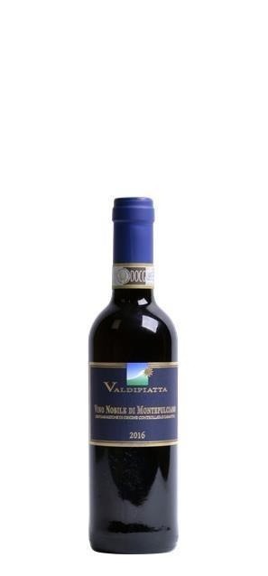 2016 Vino Nobile di Montepulciano (0,375L) - Valdipiatta