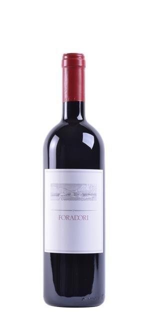 2015 Teroldego Rotaliano (0,75L) - Foradori