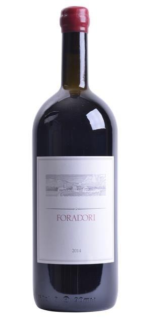 2014 Teroldego Rotaliano (1,5L) - Foradori