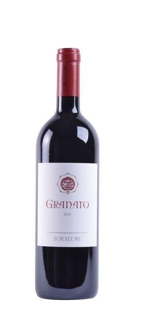 2010 Granato (0,75L) - Foradori