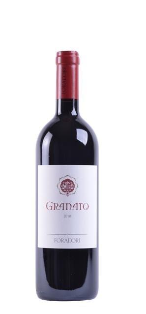 2011 Granato (0,75L) - Foradori