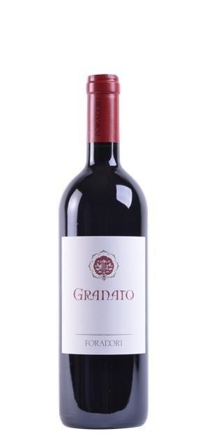 2013 Teroldego Granato (0,75L) - Foradori