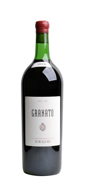2018 Teroldego Granato (1,5L) - Foradori
