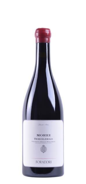 2016 Morei (0,75L) - Foradori