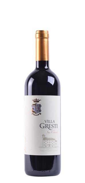 2008 Villa Gresti (0,75L) - San Leonardo