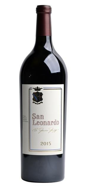 2015 San Leonardo (1,5L) - San Leonardo