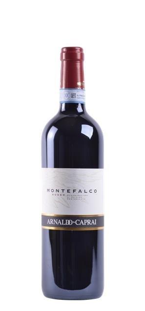 2016 Montefalco Rosso (0,75L) - Arnaldo Caprai