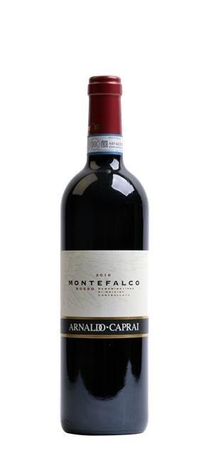 2017 Montefalco Rosso (0,75L) - Arnaldo Caprai