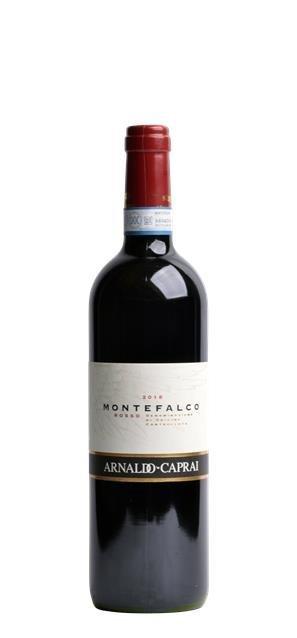2018 Montefalco Rosso (0,75L) - Arnaldo Caprai