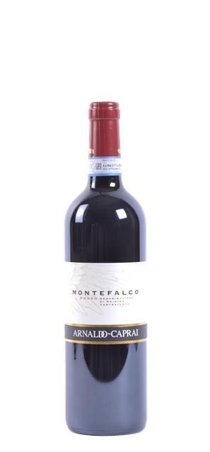 2015 Montefalco Rosso (0,375L) - Arnaldo Caprai