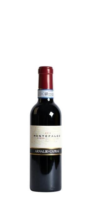 2016 Montefalco Rosso (0,375L) - Arnaldo Caprai