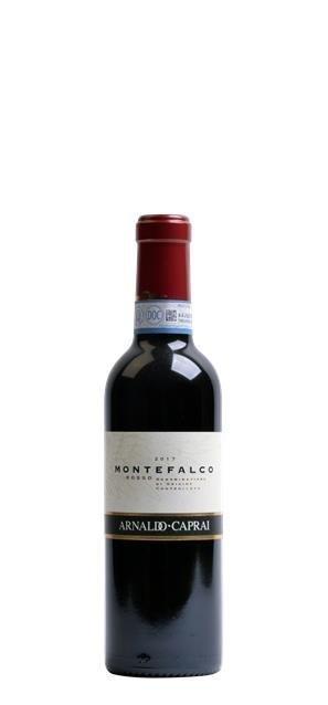 2017 Montefalco Rosso (0,375L) - Arnaldo Caprai