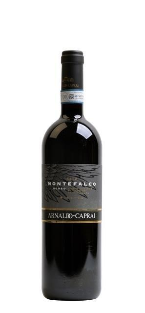 2015 Montefalco Rosso Riserva (0,75L) - Arnaldo Caprai