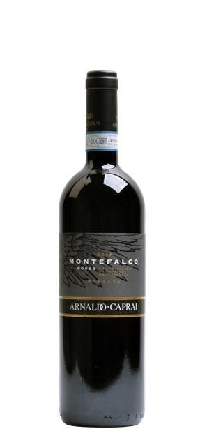 2016 Montefalco Rosso Riserva (0,75L) - Arnaldo Caprai