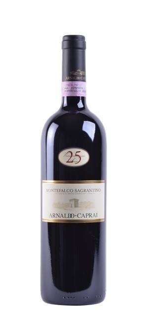 2012 Sagrantino di Montefalco 25 Anni (0,75L) - Arnaldo Caprai