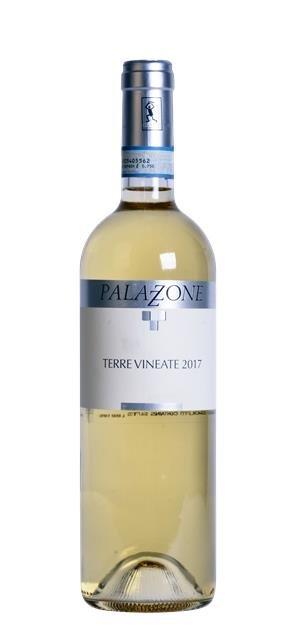 2018 Orvieto classico superiore 'Terre Vineate' (0,75L) - Palazzone