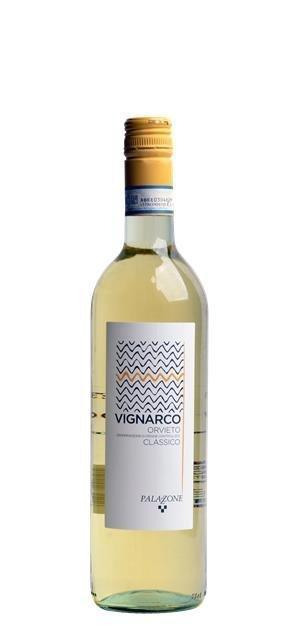 2019 Orvieto Classico 'Vignarco' (0,75L) - Palazzone