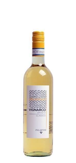 2020 Orvieto Classico Vignarco (0,75L) - Palazzone
