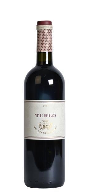 2015 Turlo 'Lago di Corbara' (0,75L) - Salviano