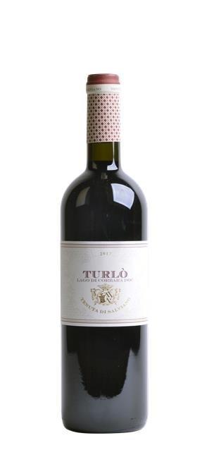 2017 Turlo 'Lago di Corbara' (0,75L) - Salviano