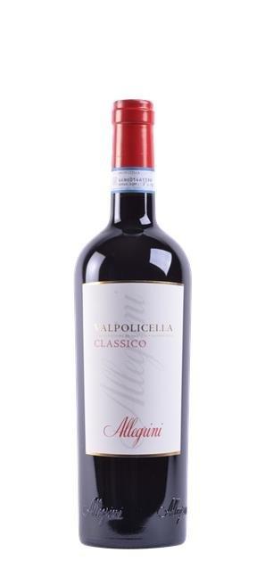 2017 Valpolicella classico (0,75L) - Allegrini