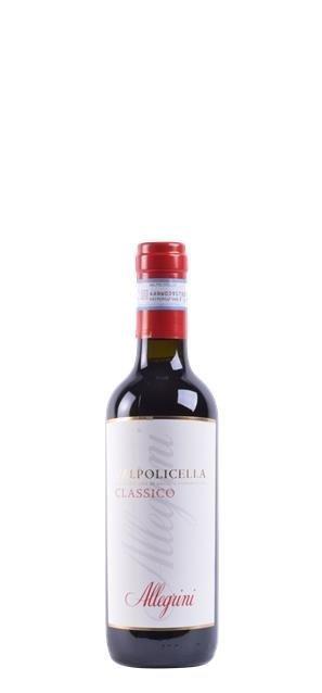 2018 Valpolicella classico (0,375L) - Allegrini