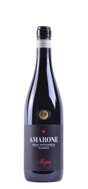 2014 Amarone classico della Valpolicella (0,75L) - Allegrini