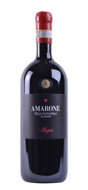 2014 Amarone classico della Valpolicella (1,5L) - Allegrini