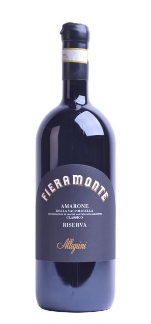 2011 Amarone Riserva Fieramonte (1,5L) - Allegrini