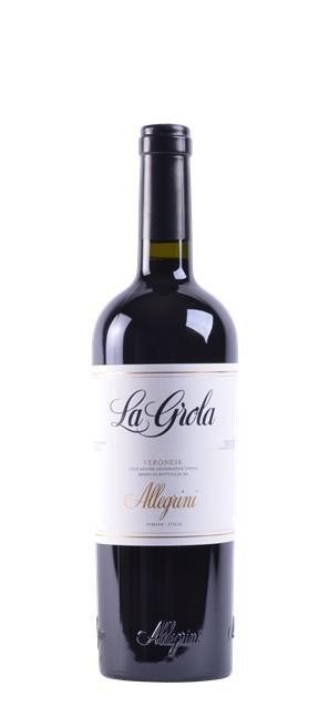 2015 La Grola (0,75L) - Allegrini