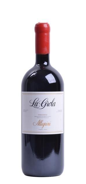 2015 La Grola (1,5L) - Allegrini