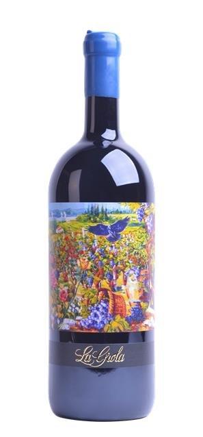 2012 La Grola Faccincani (1,5L) - Allegrini